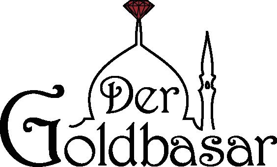 www.dergoldbasar.de-Logo